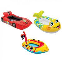 Надувная лодка Intex 59380