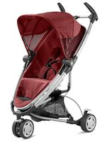 Quinny Zapp Xtra 2.0 Red Rumour (78909240 & 772)