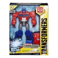 Hasbro Transformers Cyberverse Ultimate (E1885)