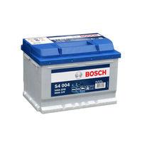 Aвтомобильный аккумулятор Bosch S4004 60 AЧ