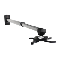 Projector Wall Mount Sopar Vesta 152, Short-Throw (max.1500mm)