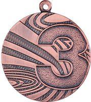 Медаль D40/MMC6040B бронза