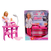 Кукла Стеффи-доктор Simba 5732608