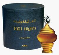 Ajmal - 1001 night