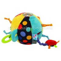 Baby Mix  EF-TE-8545-15  Мяч