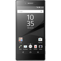 Sony Xperia Z5 Premium Dual SIM 32GB LTE 4G Silver