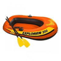 Надувная лодка Explorer 200