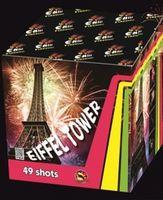 Kometa CLE4039 Eiffel Tower