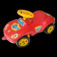 Машина STEP CAR