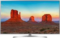 TV  LED LG 70UK6710PLA, Silver