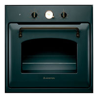 Hotpoint-Ariston FT 851.1 (AN)