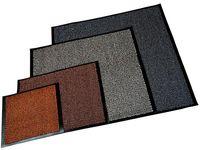 Коврик придверный 40X60cm Clean, полипропилен/PVC