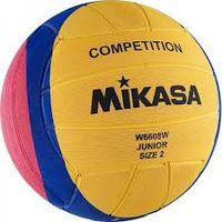 Мяч для водного поло Mikasa W6600W  № 5