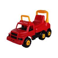 """Машинка детская """"Весёлые гонки"""" (для мальчиков) М4484"""