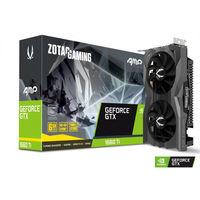 Видеокарта Zotac GeForce GTX 1660 Ti AMP! Edition 6GB (6 ГБ/GDDR6/192 бит)