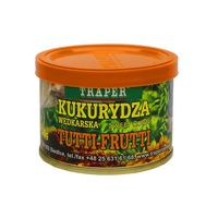 Приманка Кукуруза Traper Tutti-Frutti 70г