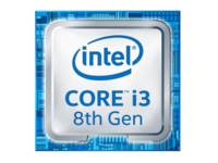 CPU Intel Core i3-8100 3.6GHz (4C/4T, 6MB, S1151,14nm, Integrated Intel UHD Graphics 630, 65W) Tray