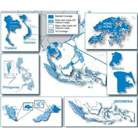 City Navigator Europe NT, Map Update microSD Map Update microSD/SD card