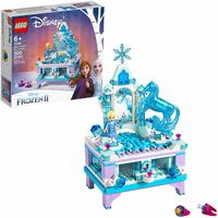 LEGO Disney™  Cascheta Elsei, art.  41168