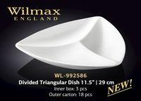 Farfurie p-u gustari WILMAX WL-992586 (29 cm)