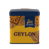 Richard British Colony Royal Ceylon 50gr