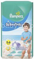 Pampers Splashers junior 5-6 (14+ кг.) 10 шт.