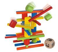 Eichhorn Конструктор Башня, 37 блоков