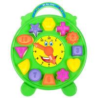 Bebelino Часы с логикой