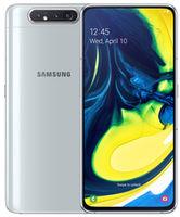 Samsung Galaxy A80 2019 8/128Gb Duos (SM-A805), Silver