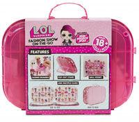 L.O.L Surprise Игровой набор с эксклюзивной куклой