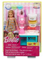 Barbie Breakfast Stacie (FRH74)