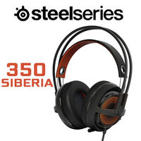 STEELSERIES Siberia 350 / Gaming Headset