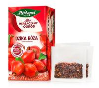 Чай фруктовый Tea Garden Rosehip, 20 шт