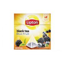 Lipton Nirvana Blue Fruit Tea 20 пак.