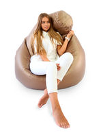 Because - Maro – Royal Bean Bag