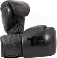 "Боксерские перчатки ""Black'n'Black"" - Top Ten"