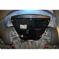 !         ChevroletAveo T 2502006 - 2008 ЗАЩИТА КАРТЕРА SHERIFF | Защита двигателя