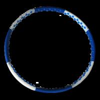 Cerc masaj / Hula hoop d=100 cm JS-6010 (4933)