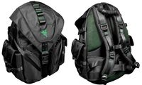 "Mercenary Backpack (17.3"")"