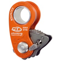 Блок-ролик-зажим CT Roll'n'Lock, 2D652
