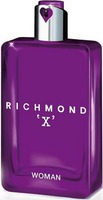 John Richmond Richmond X Woman EDT 75ml