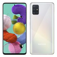 Samsung Galaxy A51 2020 4/128Gb Duos (SM-A515), White
