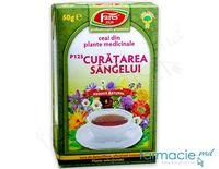 Ceai Fares Curatarea singelui (elimin.toxinelor) 1,5g N20
