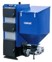 Galmet Expert GT KWP 17 M  pellet