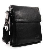' NEW ! Удобная, мужская сумка из натуральной кожи.