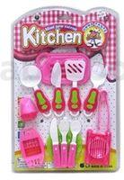 OP ДЕ05.07 Набор приборов для кухни