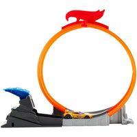Mattel Hot Wheels Трек Безумные тренировки