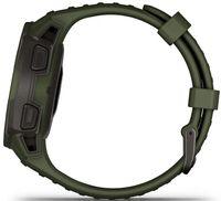 Смарт-часы Garmin Instinct Solar Tactical Edition (010-02293-04)