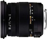 Obiectiv Sigma AF 17-50mm f/2.8 EX DC OS HSM for Canon