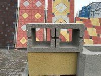 купить Вентиляционный сквозной Фортановый блок в Кишинёве